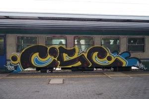 csc graffiti