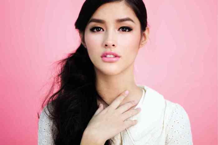 Liza Soberano is the prettiest of them all ~