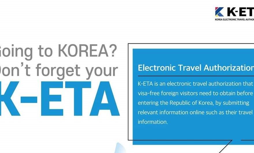 K-ETA