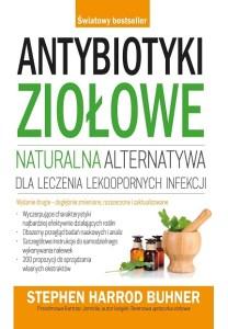 antybiotyki ziolowe