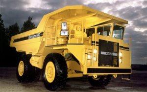 thumb-volvo-model-bm-kockum-540-quarry-construction-semi-tractor-samosval