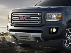 Four New GMC Canyon Truck Variants Coming Soon