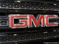 GMC Logo/Grill - Freehold Buick GMC