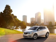 2015 Buick Encore - Freehold Buick GMC Blog