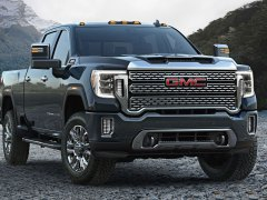2020 GMC Sierra HD | Freehold, NJ