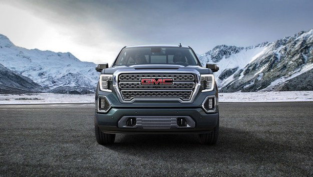 2019 GMC Sierra 1500 AT4 All Mountain Concept | Freehold, NJ