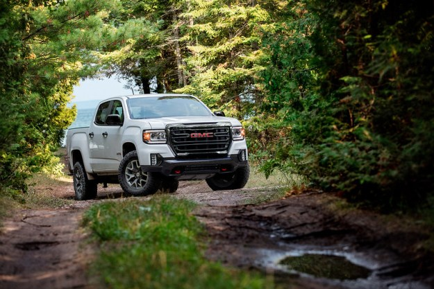 GMC Canyon | Freehold, NJ