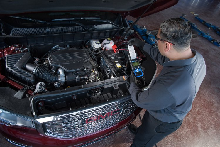 Fall car maintenance tips - West Point Buick GMC - Houston, TX