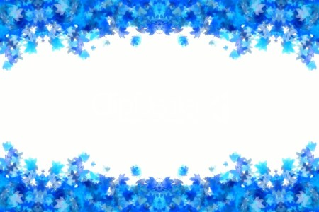 Royal Blue Wedding Background Path Decorations Pictures Full