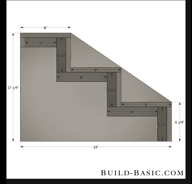 Build Diy Pet Steps ‹ Build Basic | Stairs In House Plans | Residential | Upstairs Dream House | Grand Staircase | Sweeping Staircase House | Balcony