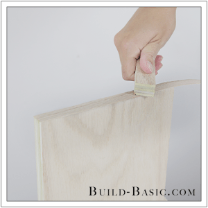 How To Finish Plywood Edges ‹ Build Basic