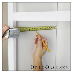Wall Shelf With Hanging Rod the build basic custom closet system – adjustable shelves and