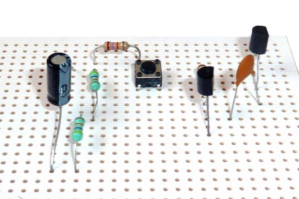 How To Make Circuits On A Stripboard
