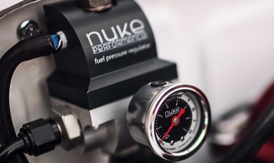 How Does a Fuel Pressure Regulator Work?