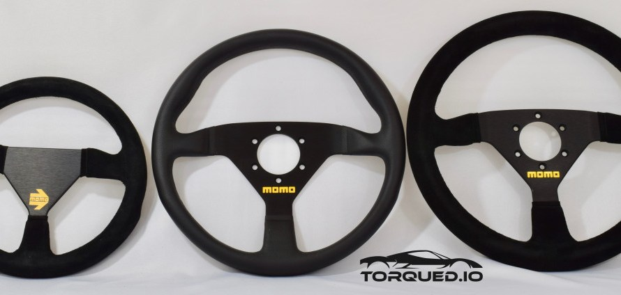 5 Things to Consider When Buying a Steering Wheel