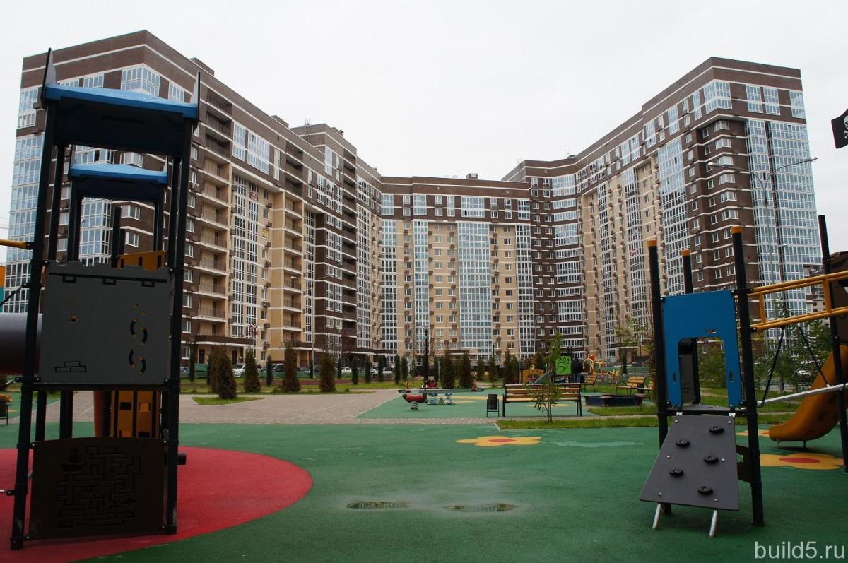 жк татьянин парк