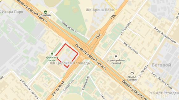 жк царская площадь, царская площадь coalco, царская площадь mr group