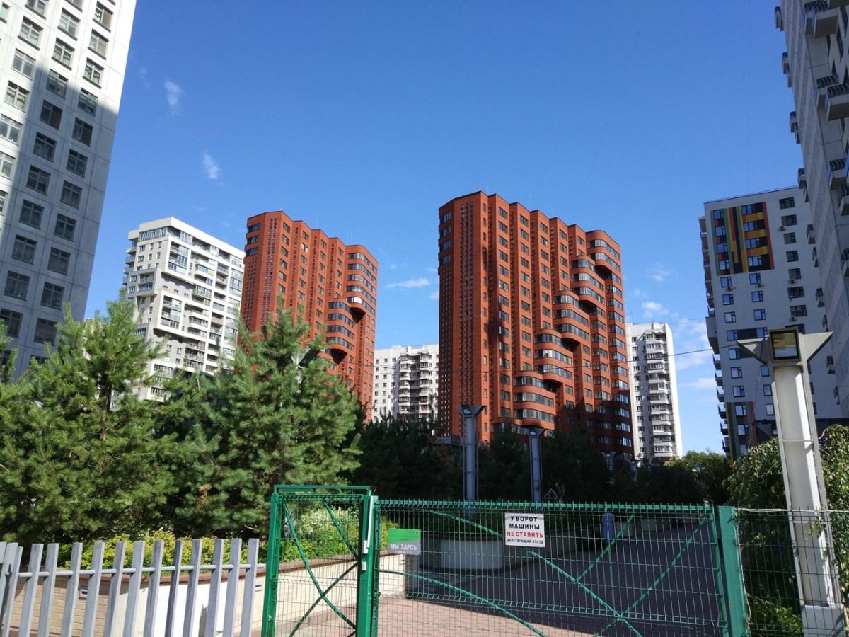 велтон парк в июле 2019