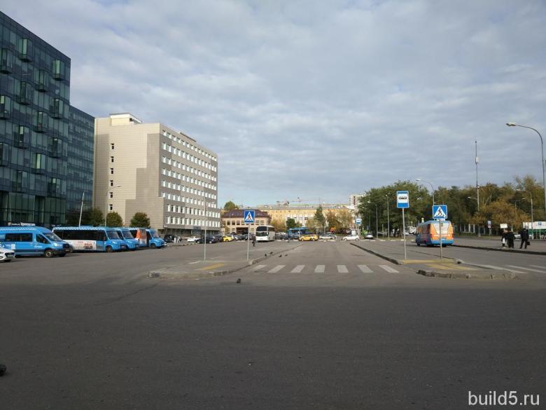 жк балтийский что рядом, окружение