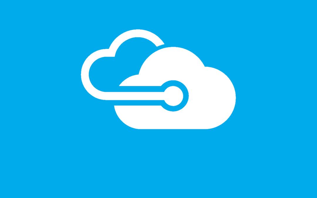 Why Microsoft Azure?