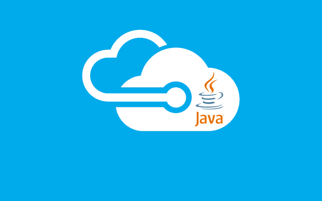 Did you know Java apps run on Azure too?