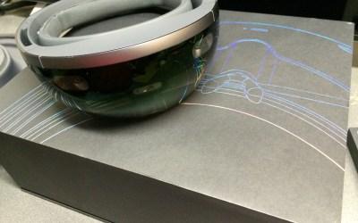 Detailed HoloLens Hardware Specs