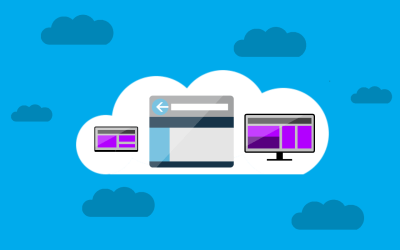 Why is the Azure Portal a Web App?