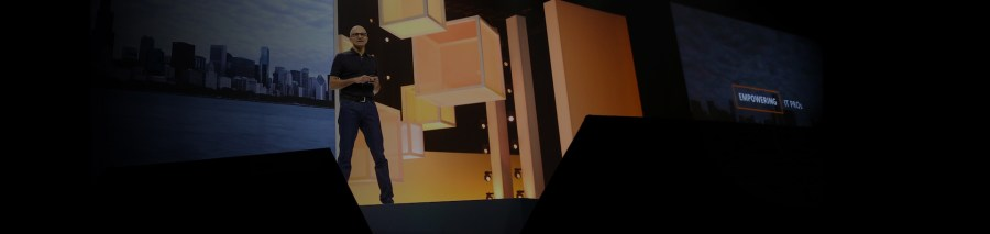 Watch Microsoft Ignite 2016 Streaming Online – Keynotes, Sessions, and More!