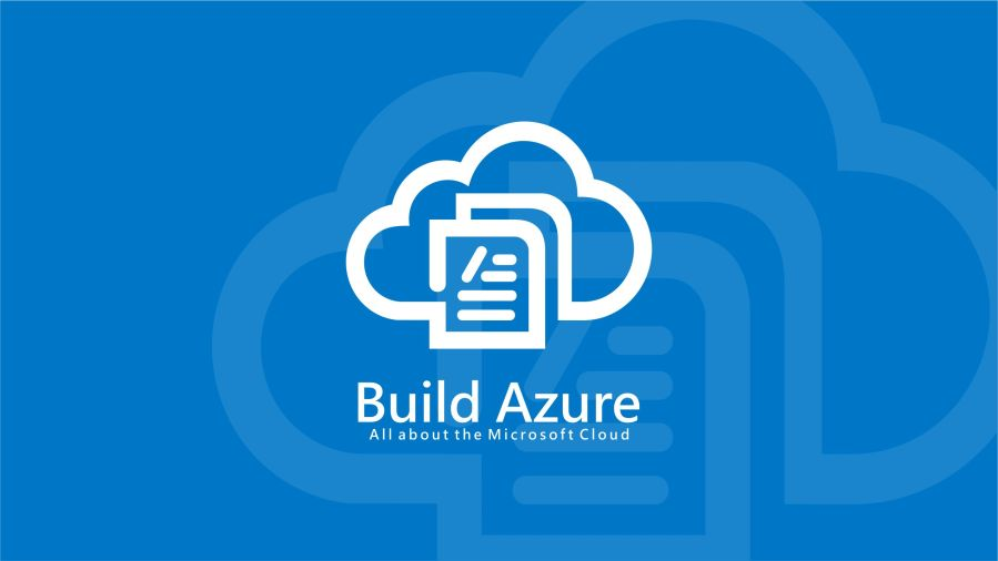 Build Azure is Growing Beyond just Chris!