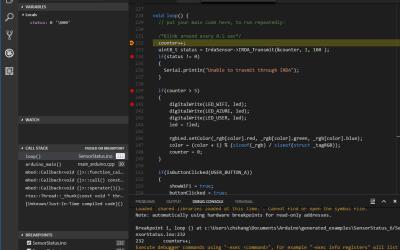 Programming Arduino with Visual Studio Code