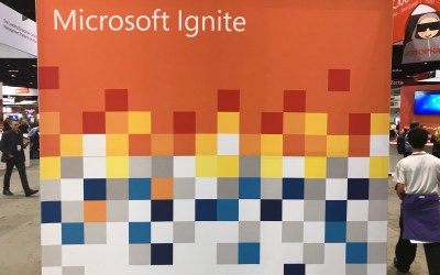 #MSIgnite 2017 Day 1: Announcements Recap and Links – Build Azure Weekly Special