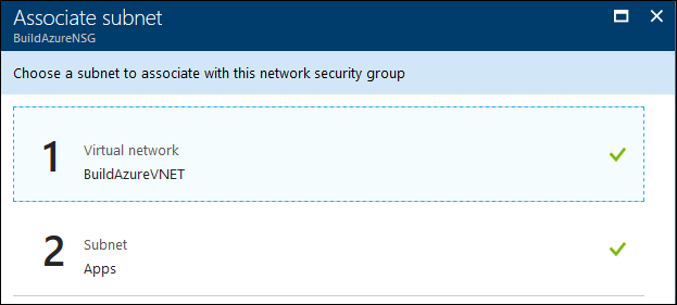 Securing Azure Virtual Machines using Network Security Groups (NSGs) 5