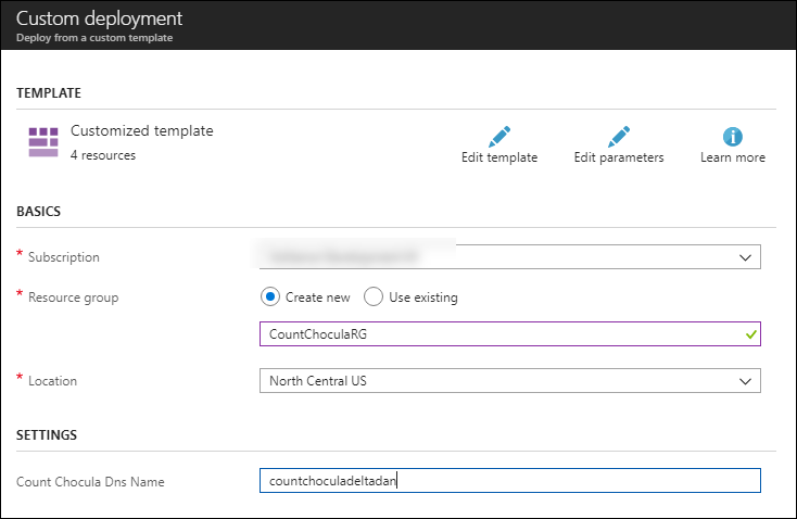 Using Chocolatey with Azure VMs 10