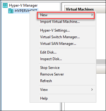 Nested VMs in Azure with one click?  You must be crazy… 12