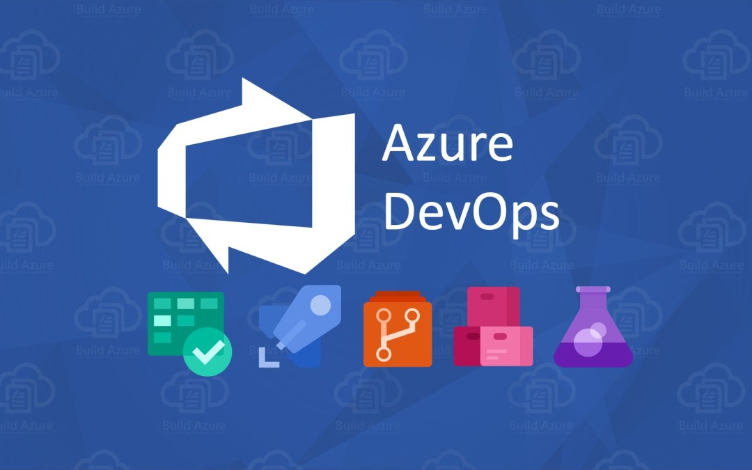 End-to-end CI/CD automation using Azure DevOps unified Yaml-defined Pipelines