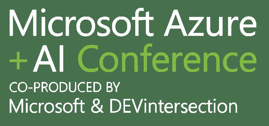 Azure + AI Conference - Apr 2020 in Orlando, FL - Chris Pietschmann Speaking on Azure IoT 2