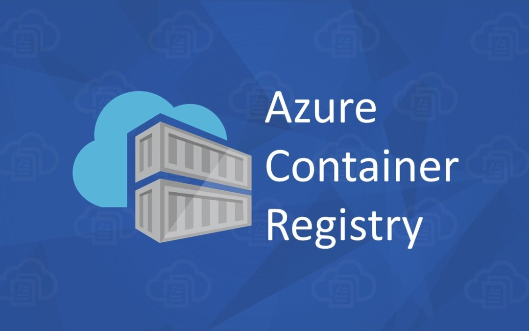 Security of Azure Container Registry Image Promotion Flow