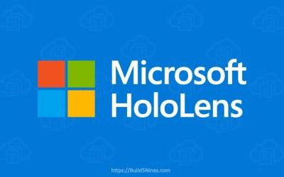 Microsoft HoloLens 2 Hardware Specs vs HoloLens 1