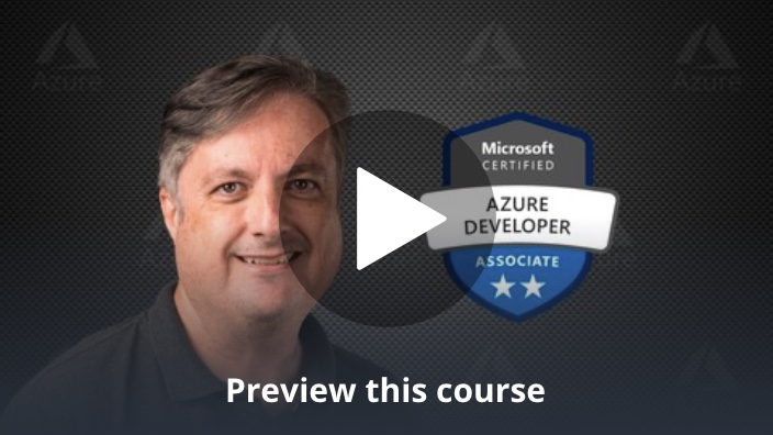 AZ-204 Developing Solutions for Microsoft Azure Certification Exam (New in 2020!) 1
