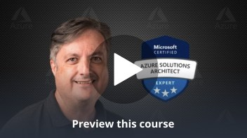 AZ-303 Microsoft Azure Architect Technologies Certification Exam (New in 2020!) 4