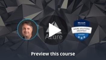 AZ-304 Microsoft Azure Architect Design Certification Exam (New in 2020!) 4
