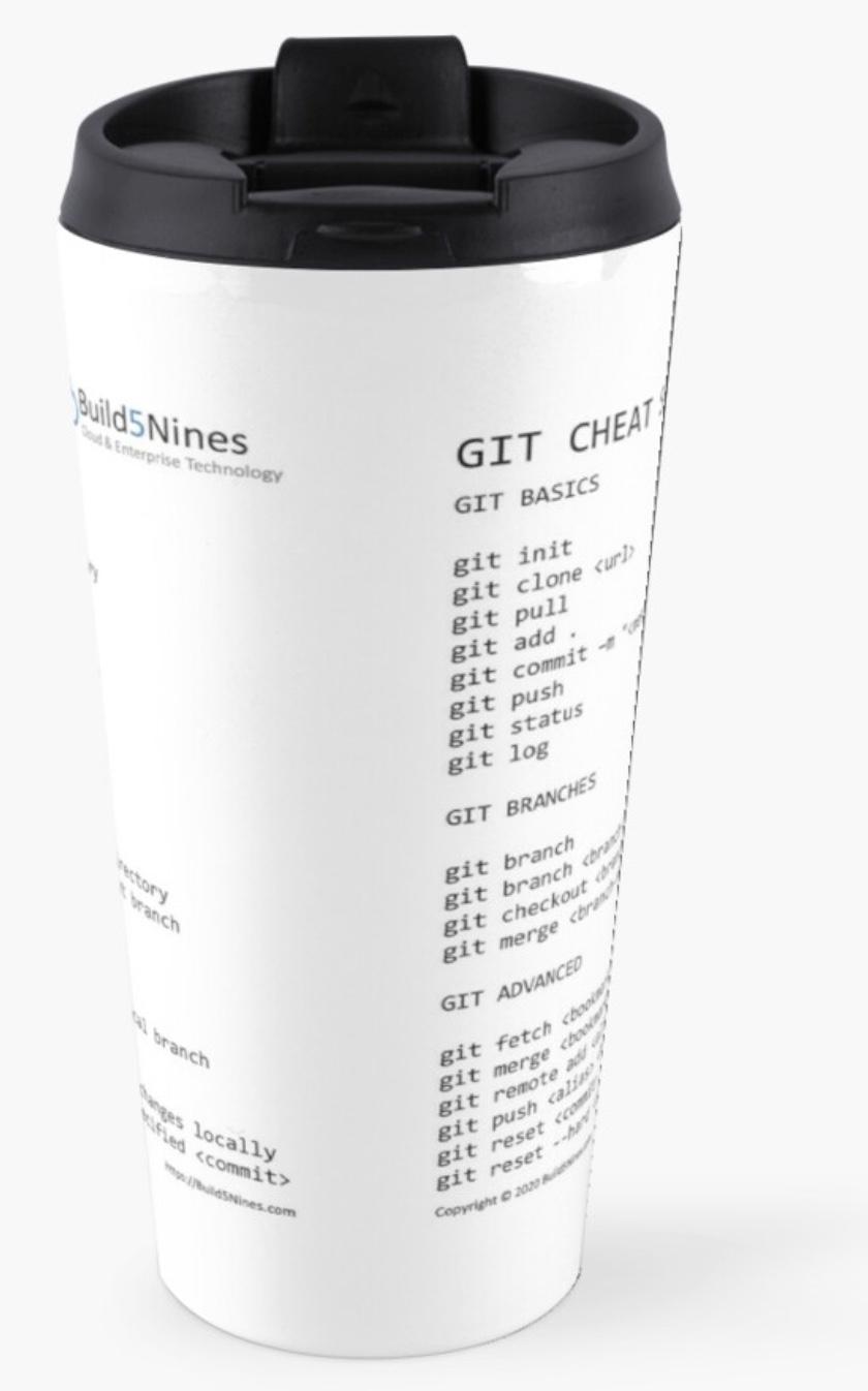 Git Cheat Sheet 3