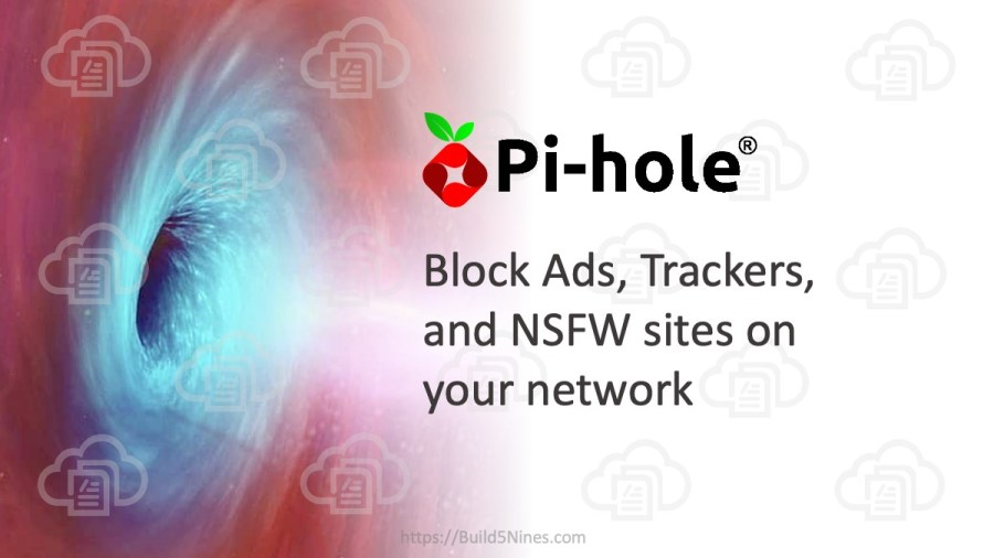 Block Ads, Trackers, and NSFW Sites on Your Network using Pi-hole and Raspberry Pi