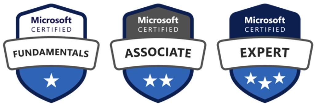 Microsoft Azure Certification List 8