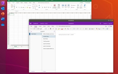 Run Office 365 Apps on Ubuntu with an Open Source Web App Wrapper