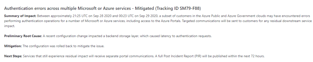 Is Azure Active Directory Microsoft's weakest link? 1