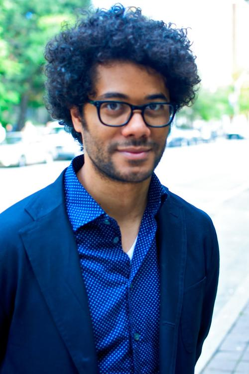 What Type Of Product Do You Think Ayoade Uses To Manage