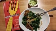 Native Foods - Vegan restaurant - Chicago
