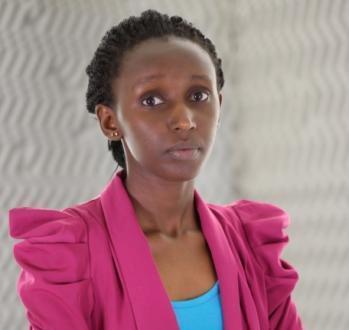Ms. Purity Njeri