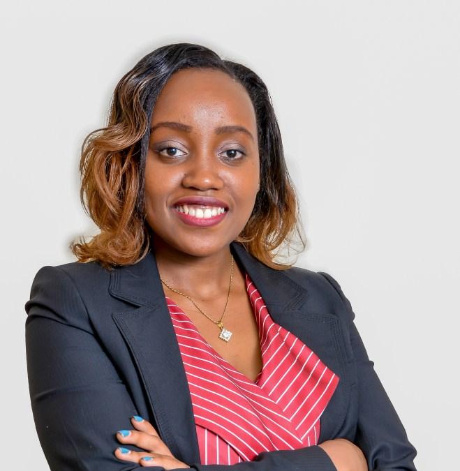 Ms. Faith Karanja